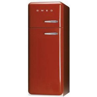 Smeg FAB30LR1 Rød