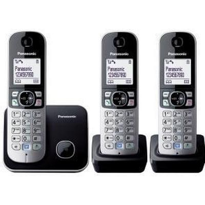 Panasonic KX-TG6823 Triple