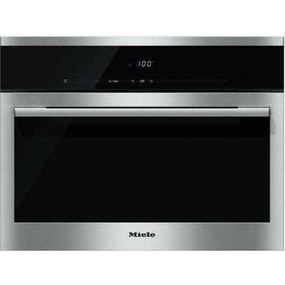 Miele DG 6100 Stainless Steel