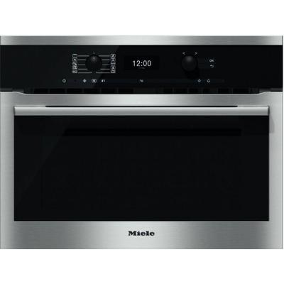Miele H 6300 BM Stainless Steel