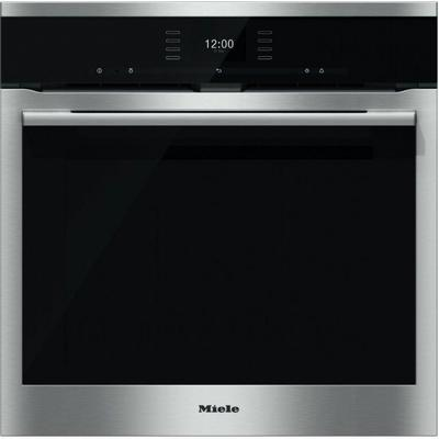 Miele H 6560 BP Stainless Steel