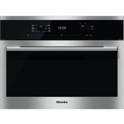 Miele DG 6300 Stainless Steel