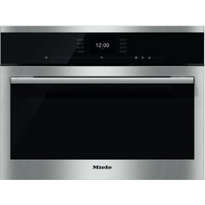 Miele DGC 6500 Stainless Steel