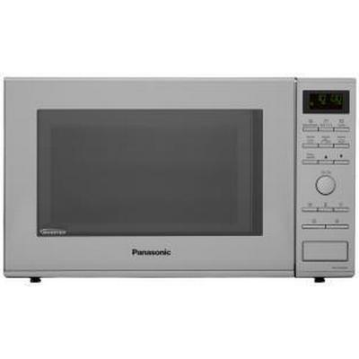 Panasonic NN-GD462 Chrome