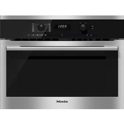 Miele H6100BM Stainless Steel