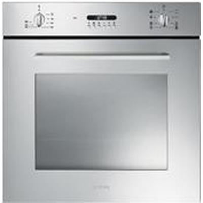 Smeg SF478X Stainless Steel