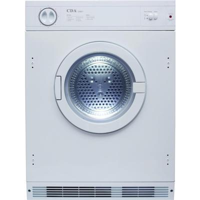 CDA CI921 White