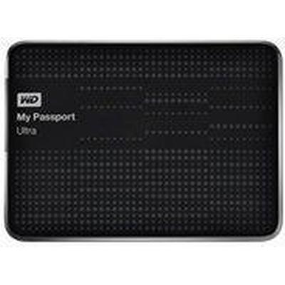 Western Digital My Passport Ultra 2TB USB 3.0