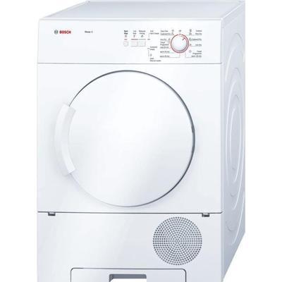 Bosch WTC84101GB White