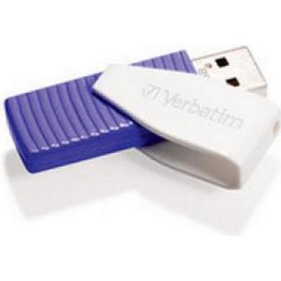 Verbatim Store'n'Go Swivel 64GB USB 2.0