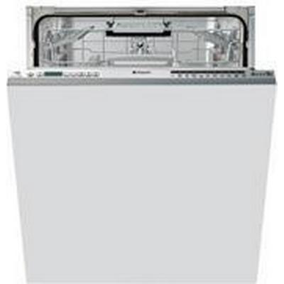 Hotpoint LTF11M132C Integrated