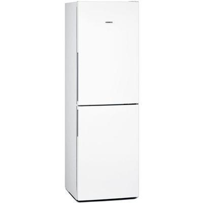 Siemens KG34NVW30 Hvid