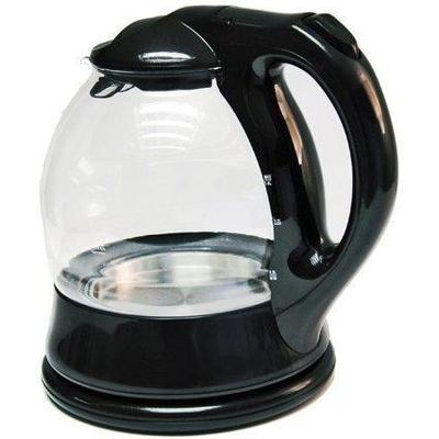 Sabichi Glass Bowl Kettle