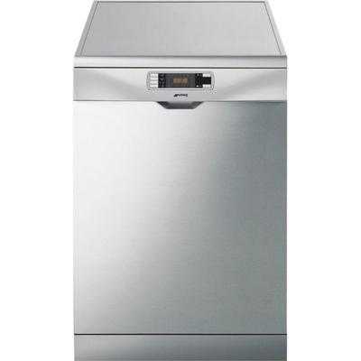 Smeg DC134LSS Stainless Steel