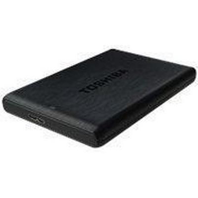 Toshiba StorE Plus 1TB USB 3.0