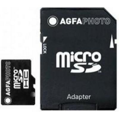 AgfaPhoto MicroSDHC Class 10 16GB