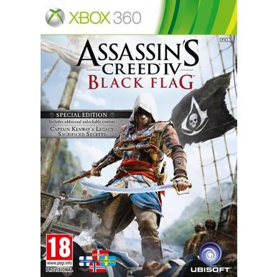 Assassins Creed 4: Black Flag - Special Edition