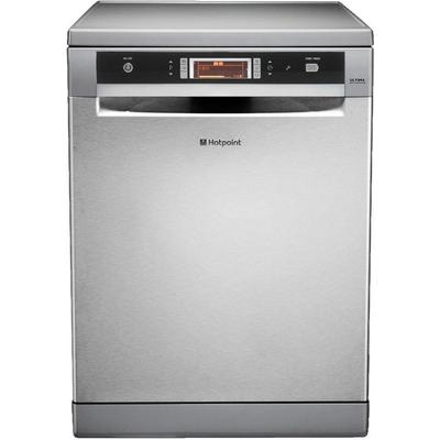 Hotpoint FDUD 44110 X Stainless Steel