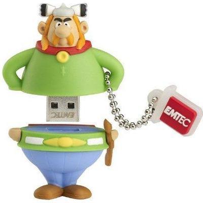 Emtec AS102 4GB USB 2.0