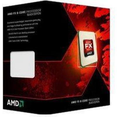 AMD FX-4350 4.2GHz, Box