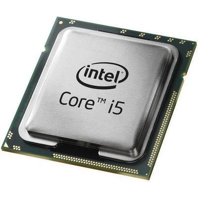 Intel Core i5-4670S 3.1GHz Tray