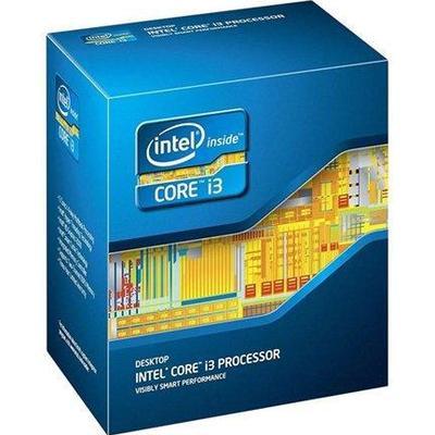 Intel Core i3 3245 3.4GHz, Box