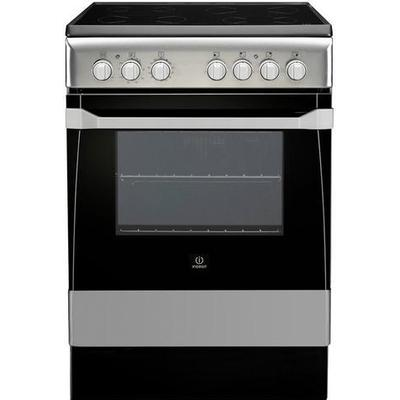 Indesit I6VV2A(X) Stainless Steel