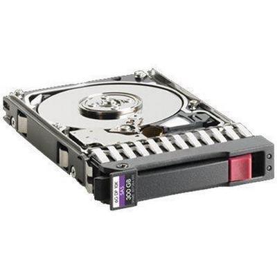 HP MSA E2D55A 300GB