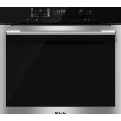 Miele H6160 Stainless Steel