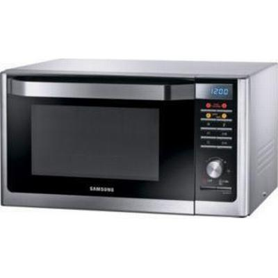 Samsung MC32F606TCT Stainless Steel