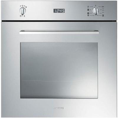 Smeg SF485X Stainless Steel
