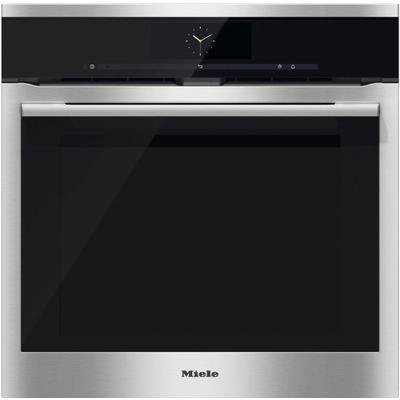 Miele H6760BPCLST Rustfrit Stål