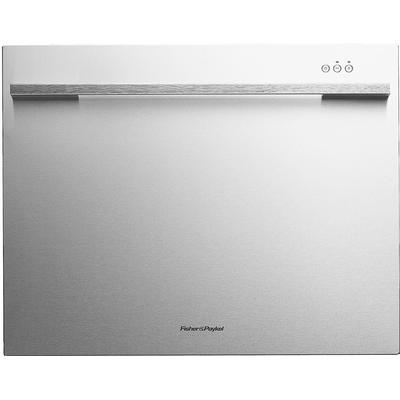 Fisher & Paykel DD60SDFHTX7 Stainless Steel