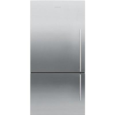 Fisher & Paykel E522BLXFD4 Rustfrit stål