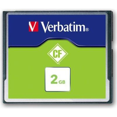 Verbatim Compact Flash 2GB