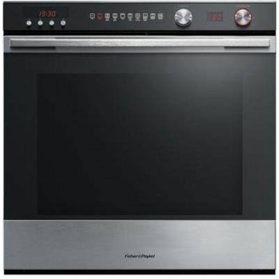 Fisher & Paykel OB60SL9DEX1 Stainless Steel