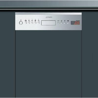 Smeg PLA4525X Rustfri Stål