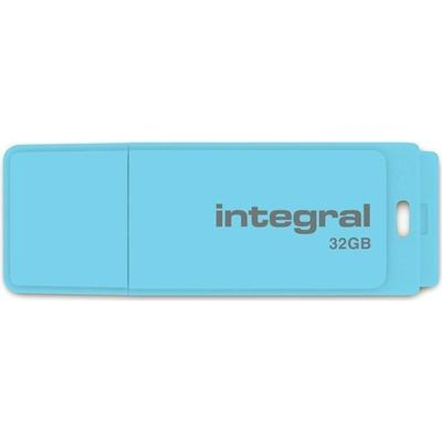 Integral Pastel 32GB USB 2.0
