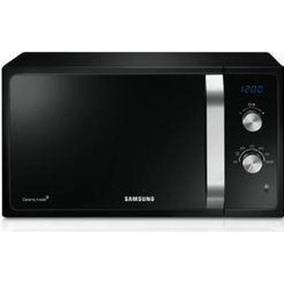 Samsung MS23F301EAK Black