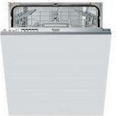 Hotpoint-Ariston ELTB6M124 Integrerad
