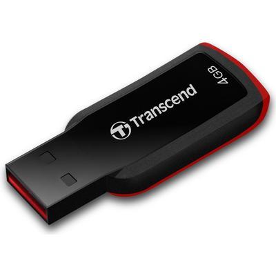 Transcend JetFlash 4GB USB 2.0