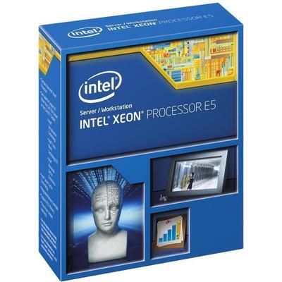 Intel Xeon E5-2660 v2 2.2GHz, Box