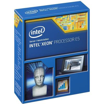 Intel Xeon E5-2670 v2 2.5GHz, Box