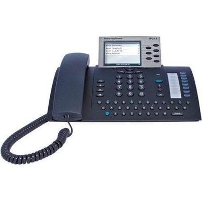 Innovaphone IP241 Black