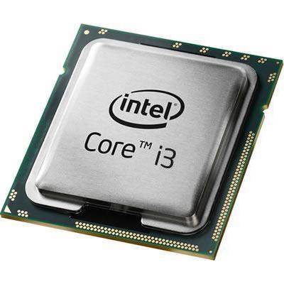Intel Core i3-3250 3.5GHz Tray
