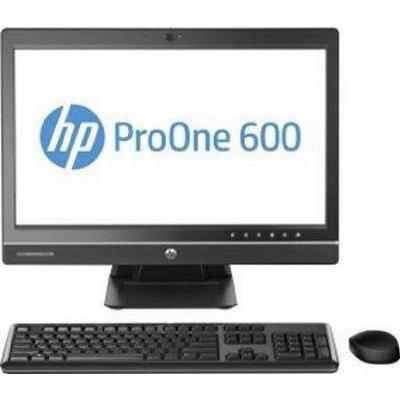 HP ProOne 600 G1 (H5U28ET) TFT21.5