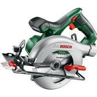 Bosch PKS 18 LI Solo