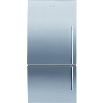 Fisher E442BLXFD4 Stainless Steel