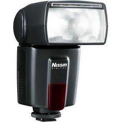 Nissin Di600 for Canon