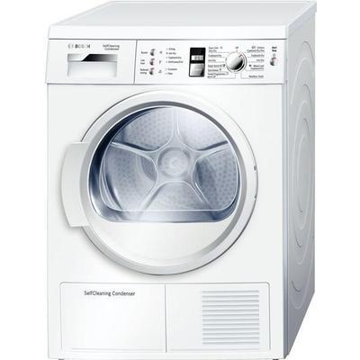 Bosch WTW863S1GB White